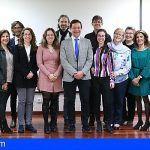 Diecisiete estudiantes de Gran Canaria, La Palma y Tenerife, premios de Arte y Música 2017/2018