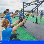 Tenerife | Jornadas de iniciación al trabajo de fuerza y running para mujeres