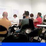 Granadilla de Abona acoge un taller formativo sobre asociacionismo