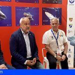 Arona será sede de la principal cita internacional de vídeo y fotografía submarinos en septiembre