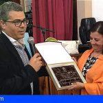 El Ayuntamiento de San Miguel reconoce la labor de LaCasmi en su 60 aniversario