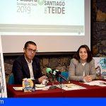 """Cultura de Santiago del Teide presenta el evento """"Abril con Letras 2019"""""""