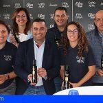 Un aceite de Oliva de Arico designado como Mejor Aceite de Oliva Virgen Extra de Canarias
