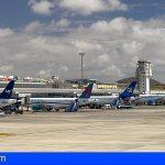 Tenerife, la isla con más pasajeros nacionales e internacionales en el primer trimestre del año