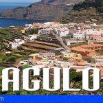 El Cabildo de La Gomera promueve una ruta turística sobre la historia de Agulo