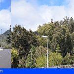 A licitación el proyecto de iluminación eficiente de Santiago del Teide 2