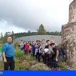 En busca de los antiguos molinos de agua de Granadilla