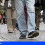 Canarias incrementa el presupuesto de las ayudas a autónomos y prevé llegar a 2.000 personas