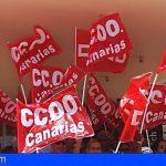 12 de abril: Canarias se suma a la primera huelga general de Endesa