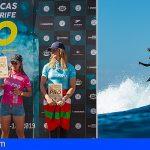 ´Cabreiroá Las Américas Tenerife Surf Pro 2019´ alcanza los 2.8 millones en repercusión mediática