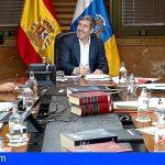 Ante la imposición de destinar el dinero de carreteras a pagar, Canarias exige una reunión urgente con el Ministerio