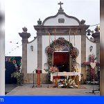 Las principales calles de Granadilla se vestirán de tradición con una veintena de cruces engalanadas