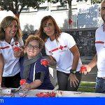 Tenerife | Cruz Roja apuesta por los hábitos de vida saludables para prevenir enfermedades