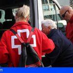 Cruz Roja ayudará a las personas con movilidad reducida puedan ejercer su derecho al voto