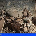Fuerteventura | Arqueólogos de Arenisca realizará una nueva campaña en la Cueva de Villaverde