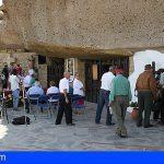 Titsa habilita un servicio especial para acudir al Camino del Hermano Pedro