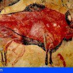 """""""Sesenta mil años: las pinturas más antiguas del mundo en España"""""""