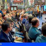 El Cabildo de Tenerife celebra el Día Internacional de Protección Civil