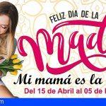 La Gomera dinamiza el sector comercial por el Día de la Madre
