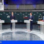 FASICAN denuncia la falta de lengua de signos y subtitulado en el debate electoral de RTVC
