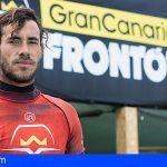 Tenerife | El mejor bodyboarder canario vuelve a la competición de más alto nivel