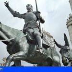 """""""Libros del Quijote más grandes del mundo"""""""