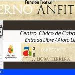 """Actrices y actores ciegos ponen en escena en Cabo Blanco """"El eterno anfitrión"""""""