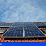 Conceden 150.000 € a 75 familias de Gran Canaria para instalar energía solar fotovoltaica en sus viviendas