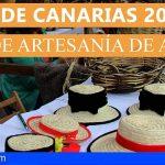 Hoy 29 de abril se abre el plazo de inscripción para la Feria de Artesanía de Alcalá