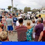 Éxito total de la Feria de los Municipios del Sur realizada en Adeje