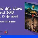 Arona celebra la trigésima edición de la Feria del Libro