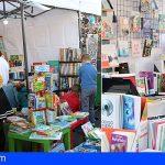 La Feria del Libro de Adeje ofrecerá libros, literatura, música, cuentacuentos, charlas y talleres