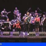 """Tenerife   El Espacio Cultural CajaCanarias acoge el II ciclo """"Folk en la Fundación"""""""