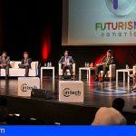 Arona | Futurismo atrae a ponentes de todo el mundo para analizar las claves de los mercados en auge
