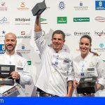 Tenerife | El 6º Salón Gastronómico de Canarias cierra el plazo de inscripción para sus campeonatos