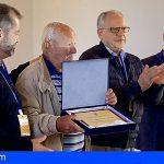La Gomera rinde homenaje a José Correa en el Día Europeo de la Artesanía