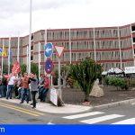Cuarta huelga de los trabajadores de Hotel Annapurna Las Galletas, ahora por la nómina de marzo