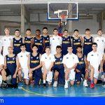 Granadilla de Abona celebra el III Torneo Nacional de Baloncesto Junior