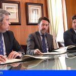 INtech Tenerife y la Fundación Incyde destinan 350.000 euros para fomentar el autoempleo