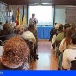 San Miguel de Abona clausura hoy sus II Jornadas de Salud Emocional