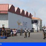 Tenerife | Conmemoración del XXXIII Aniversario de creación del Batallón de Helicópteros de Maniobra