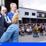 Más de 500 mayores de Santiago del Teide visitaron Puerto de la Cruz