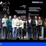 """La campaña """"Momento Canarias"""", logra una plata en los premios de la Asociación de Medios Publicitarios de España"""
