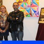 El 'MundoArte Granadilla de Abona' impregna el Museo de Historia