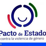 Canarias recibirá 5.879.000 para el Pacto de Estado contra la Violencia de Género