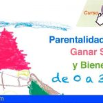 Guía de Isora apoya a las familias reforzando las primeras etapas educativas