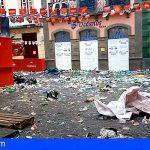 Perenquén desmiente la «inaceptable tergiversación» del alcalde con respecto al Carnaval de Santa Cruz