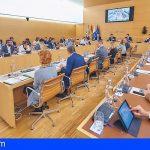 Tenerife   Solicitan que el Gobierno canario asuma las competencias de ordenación y gestión del litoral
