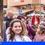 Por segundo año consecutivo, el pregón abre la Semana Santa de Adeje