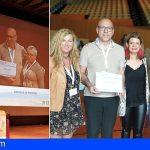 La Candelaria, premiada por la Asociación Nacional de Directivos de Enfermería